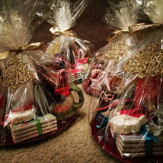 Christmas Gift Baskets 2019.Best Gifts For In Laws That Will Make Their Day In 2019