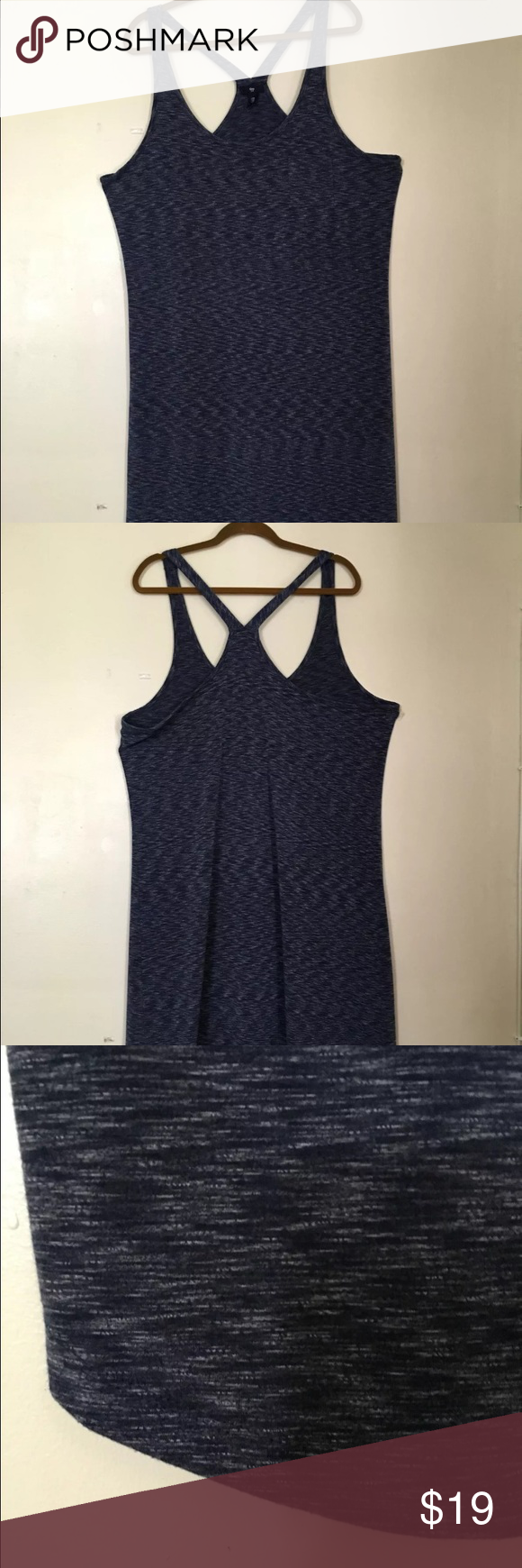 Gap Dress Measurements taken flat Underarm to underarm 24 ...
