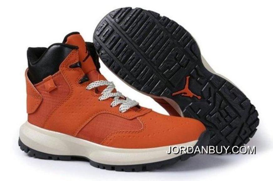 Mens Nike Air Jordan 23 Degrees F Red White Shoe Just Buy It
