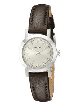 Relógio Bulova 96L210
