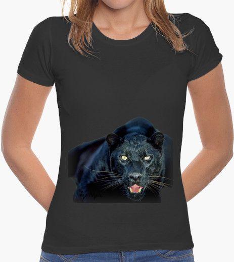 T-shirt PANTERA