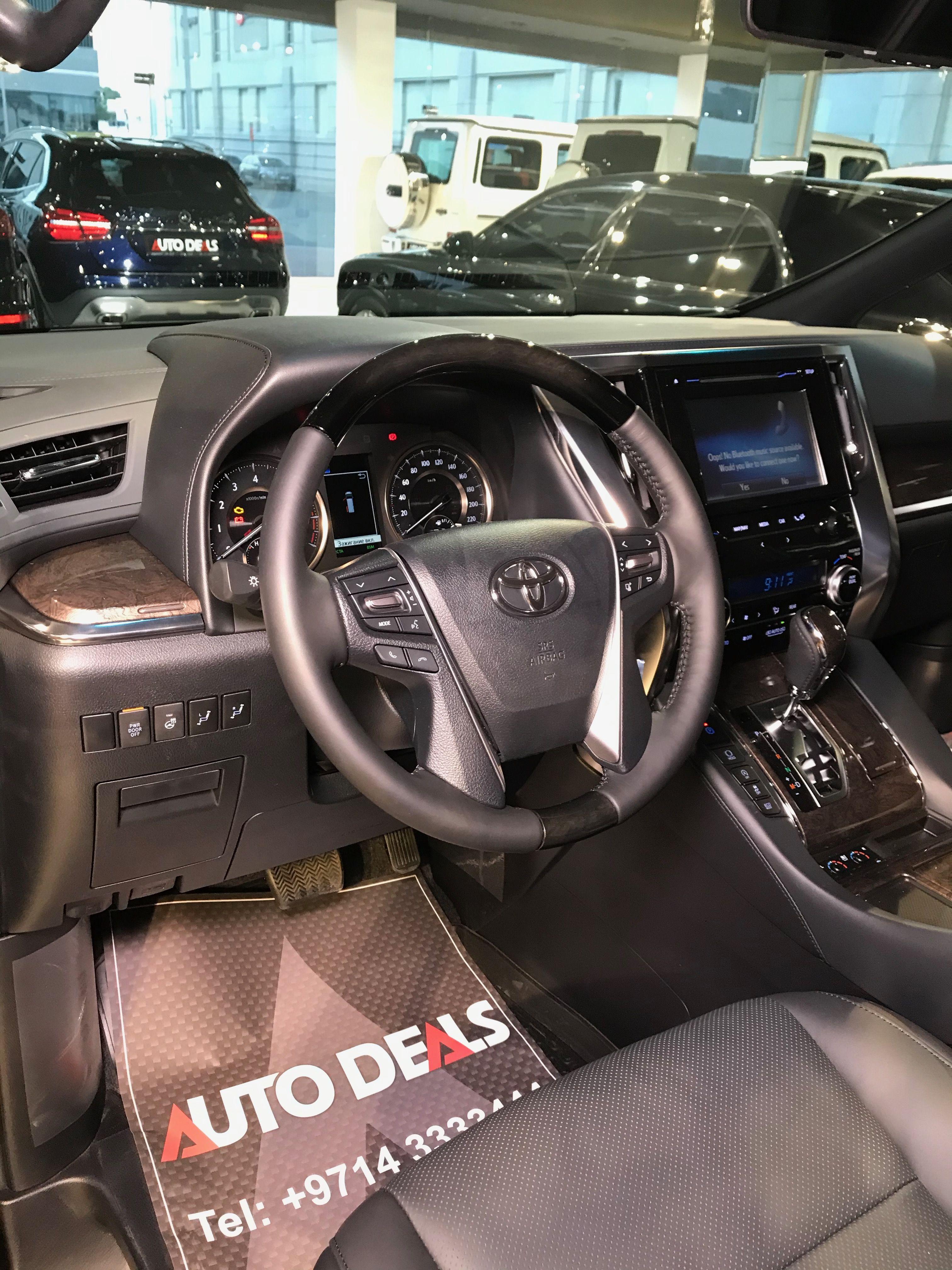 Toyota Alphard Executive Lounge V6 1 23 Crore Real Life Review In 2020 Toyota Alphard Toyota Mini Van