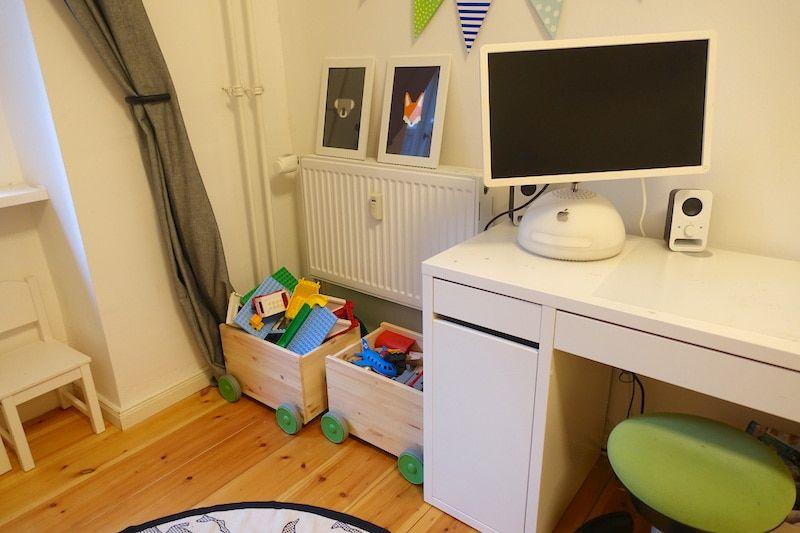 Kinderzimmer Fur Zwei Jungs Ideen Zum Einrichten Mit Etagenbett