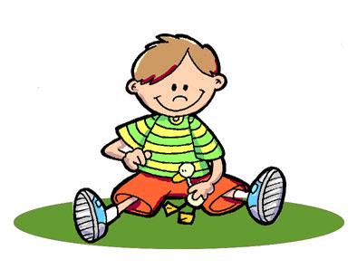 Resultado De Imagem Para Desenho Colorido De Uma Crianca Sentada