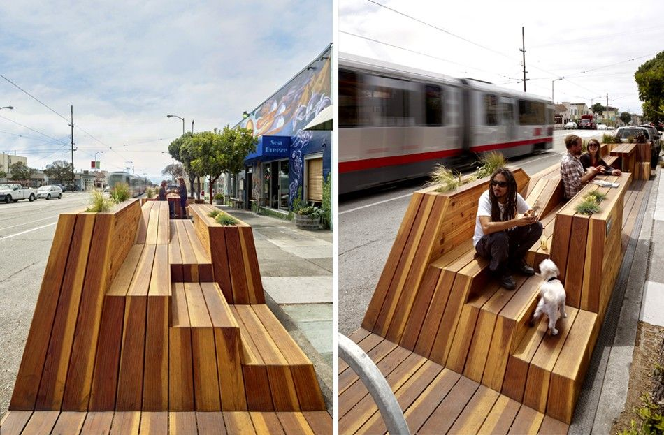 Outdoor Bench Seats Perth