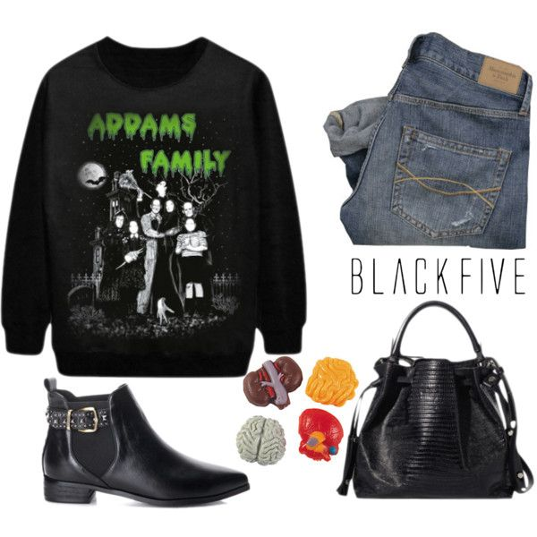 """""""Halloween Contest."""" by beautifulnoice on Polyvore"""