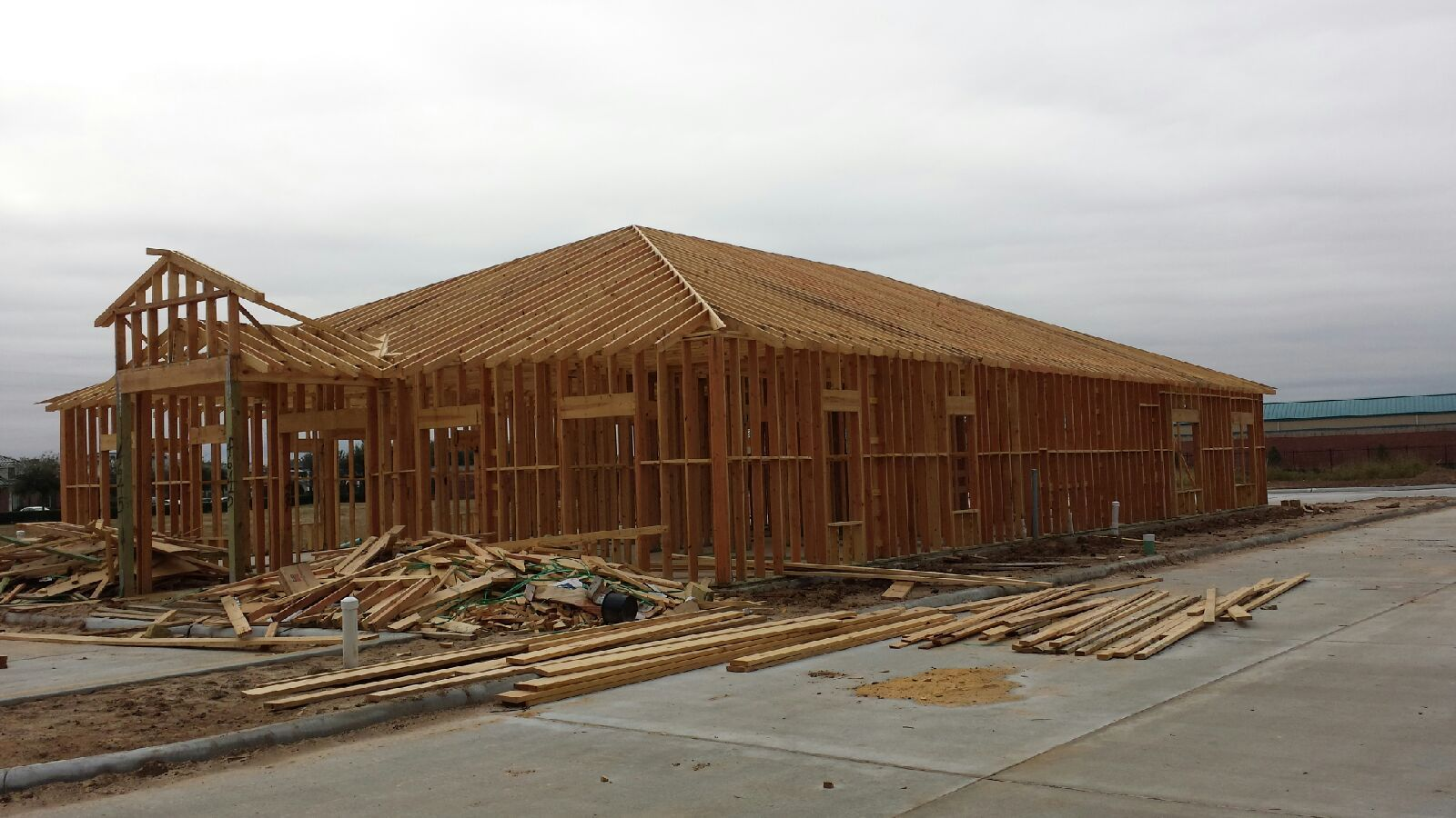 HomeAid, Long Lake team to construct day center Long