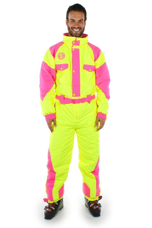 bdef15cebe Men s Powder Blaster Ski Suit