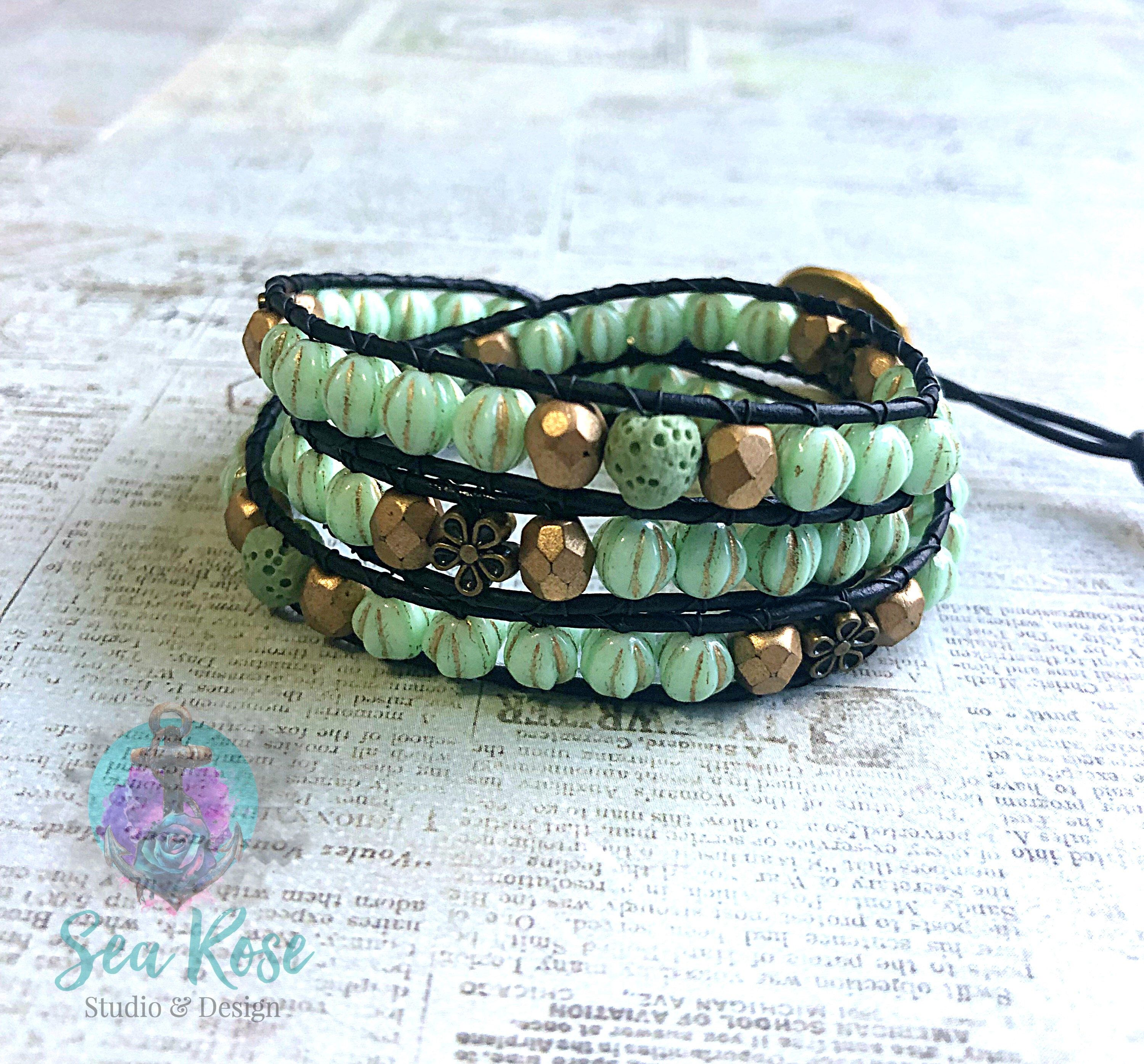 Excited to share this item from my etsy shop Mint Green