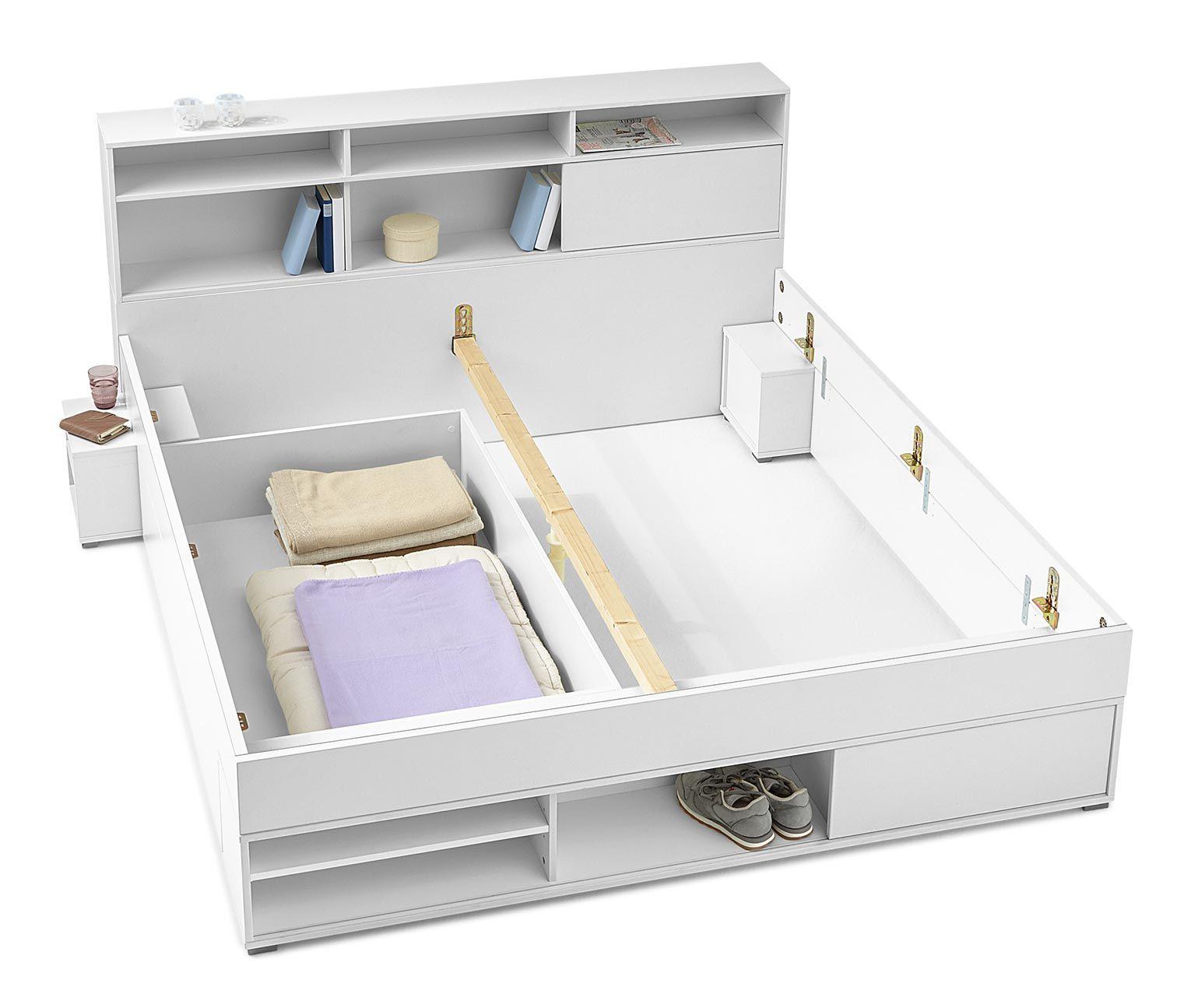bett online bestellen bei tchibo 316891 bett. Black Bedroom Furniture Sets. Home Design Ideas