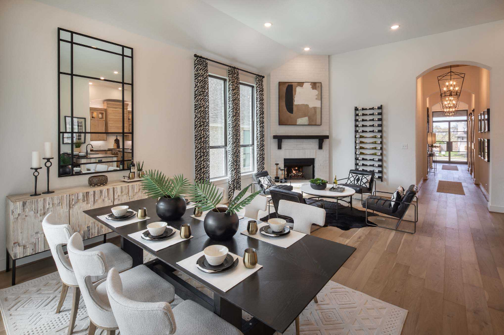 Photo of New Homes in Ventana: 70ft. lots – Home Builder in Bulverde TX