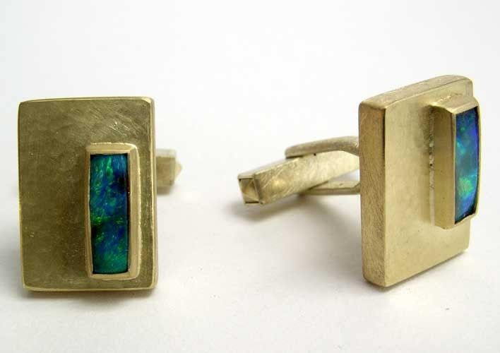 Mens Jewelry Spies Design The Jewelry of Klaus Spies j