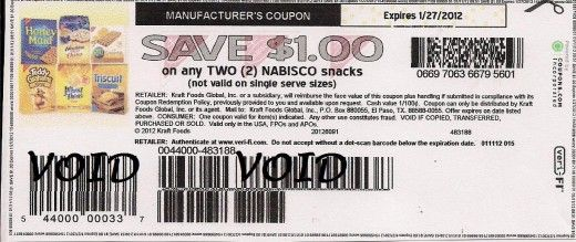 Best places to get printable coupons