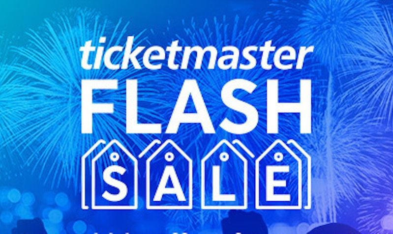Doktoberfest SALE at Ticketmaster Ticket sales, Buy