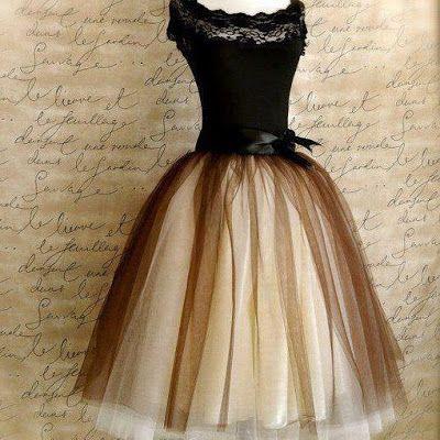 Vestidos para fiesta vintage