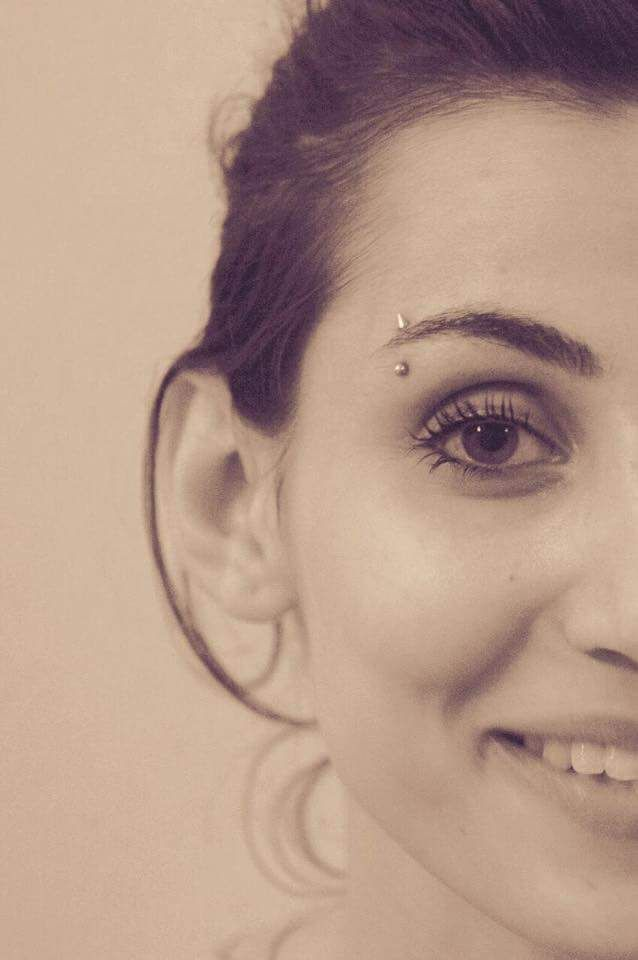 41 Captivating Eyebrow Piercing Ideas That Will Raise Other S