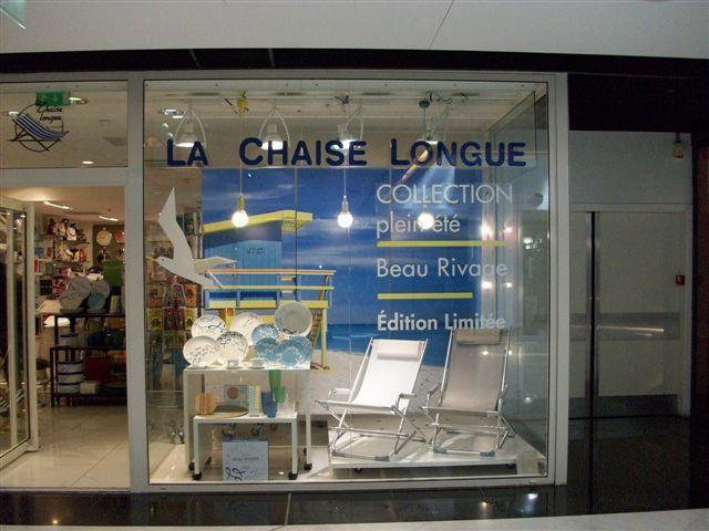 Idees Cadeaux De La Chaise Longue Beau Rivage Chaise Chaise Longue