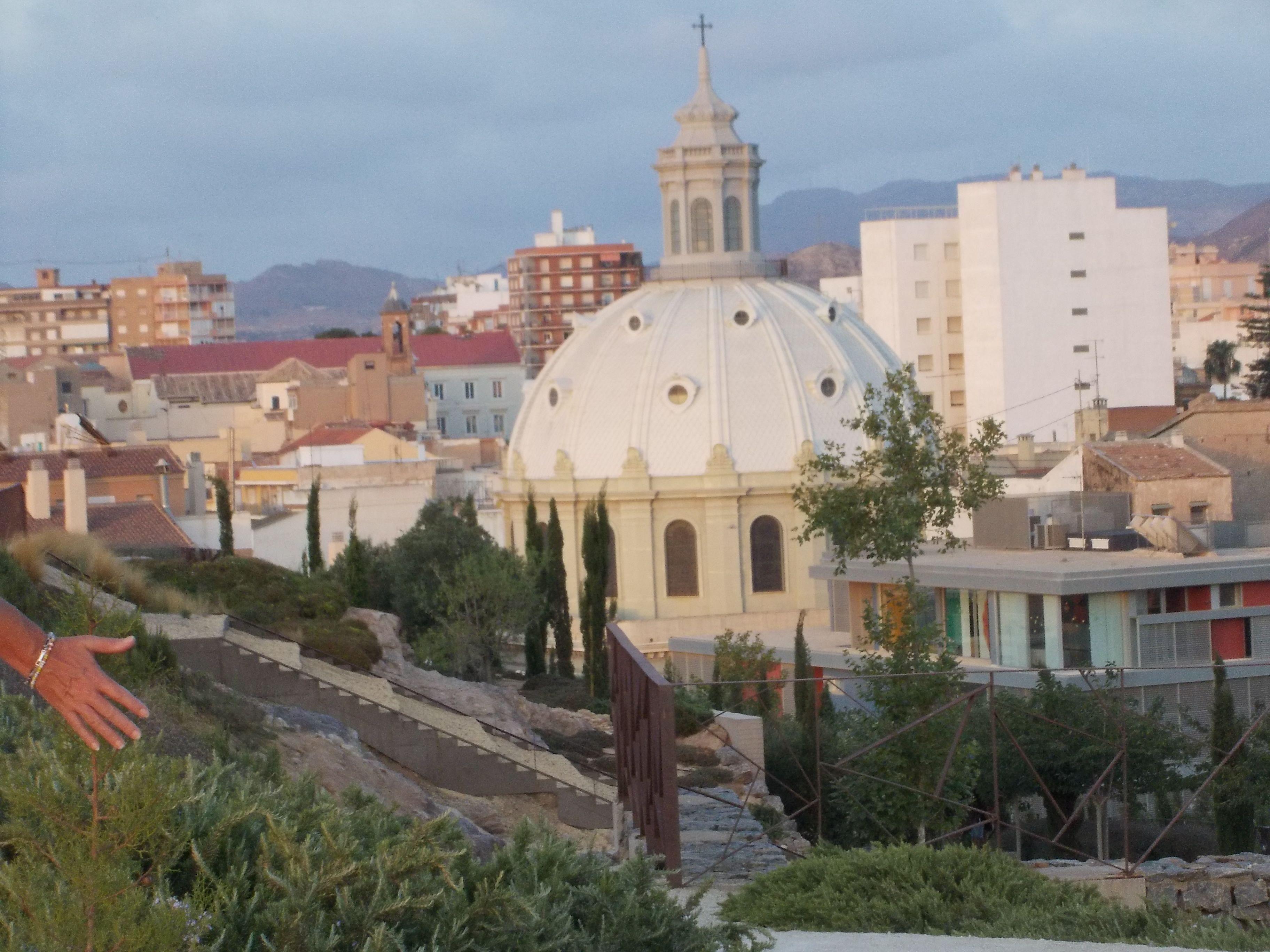 100 Ideas De Cartagena Cartagena Patrimonio De La Humanidad Estación De Ferrocarriles