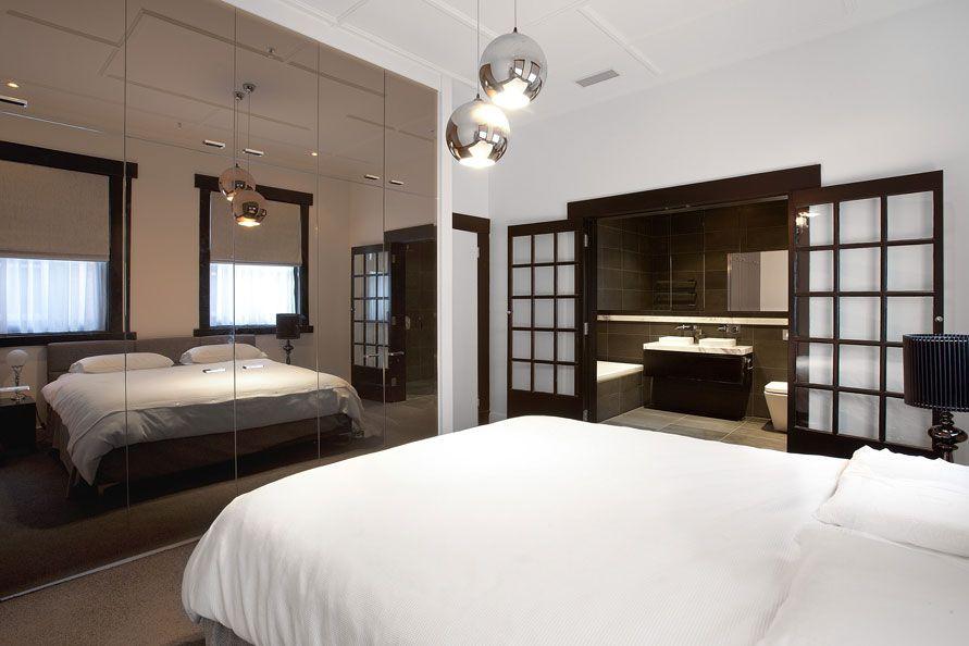 Duo Built - Summerland Mansions, StKilda