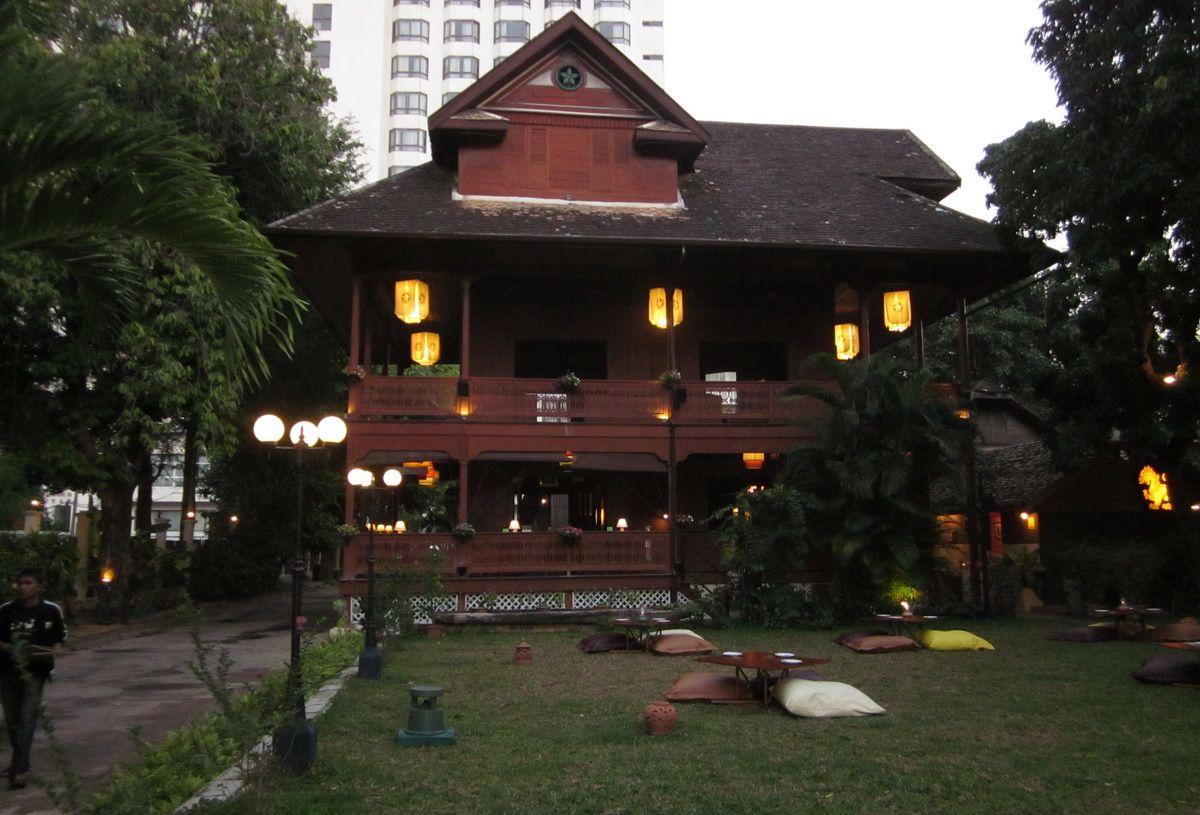 タイ北部のお料理には深みがあります!チェンマイのおすすめグルメスポット7選 – タイ旅行記 | おすすめ ...
