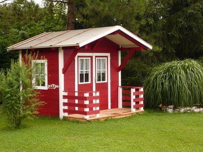 Gartenhaus schwedischer stil  Gartenhaus, schwedischer Stil | grün | Pinterest | Schwedisch ...