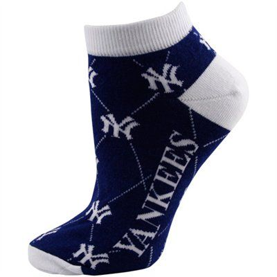 and I DON'T Yankees socks because????