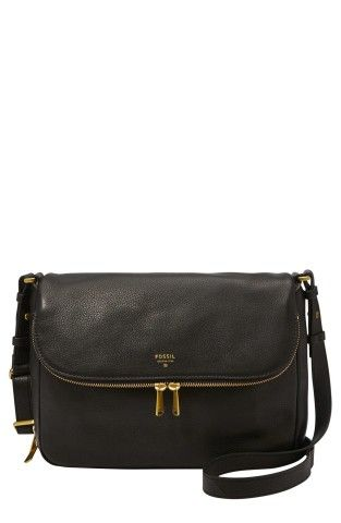 Fossil 'Preston' Shoulder Bag | No