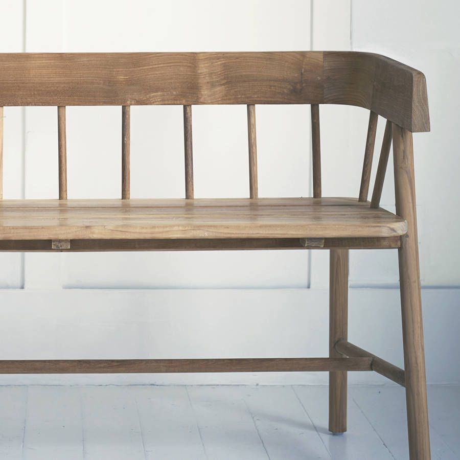 Diy Indoor Bench Seat Byron Indoor Outdoor Bench Benches For The Home Bench Outside