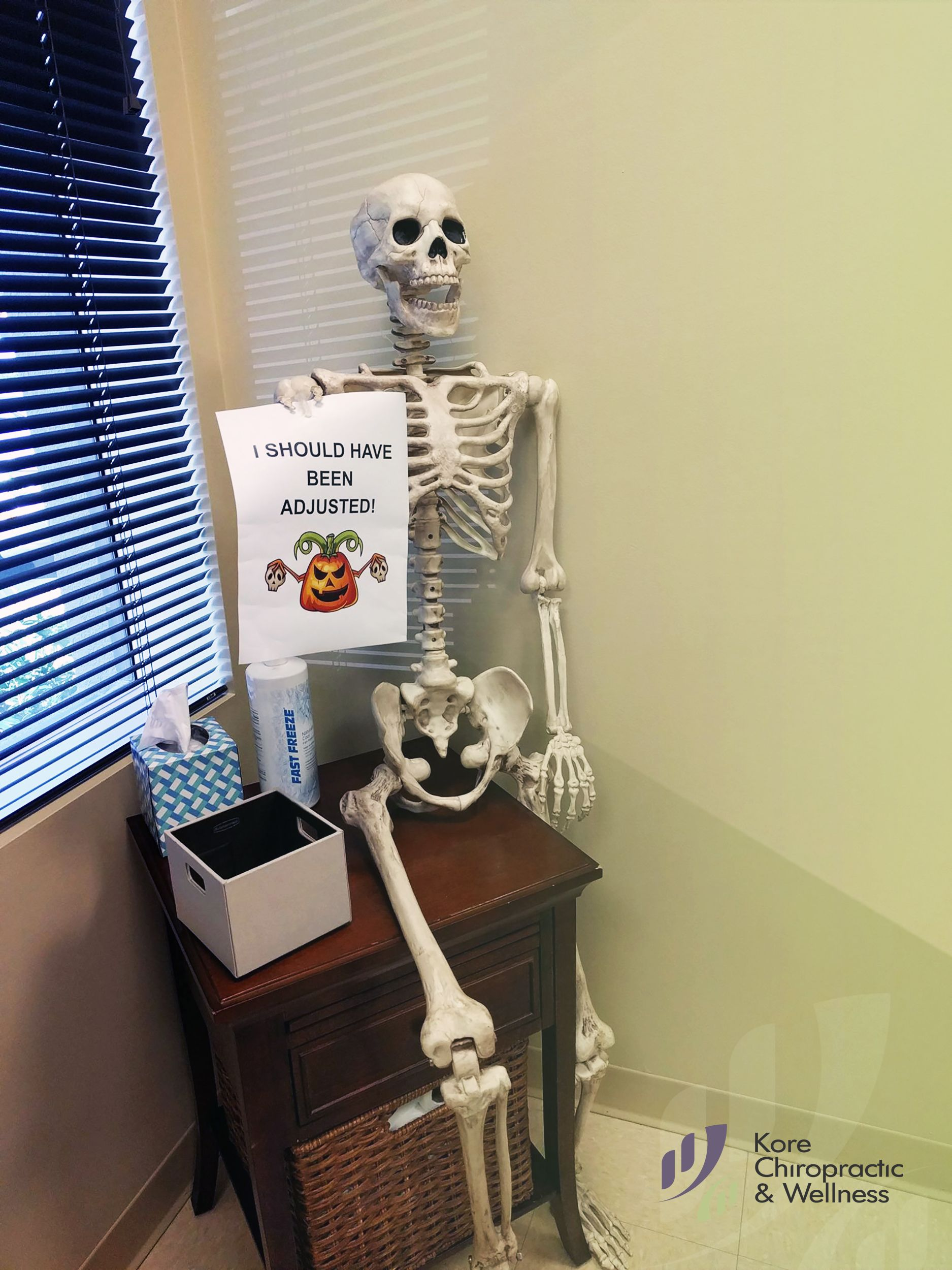 Don't delay! 💀🎃 👻 Make your appointment today! 👐 💆♀️