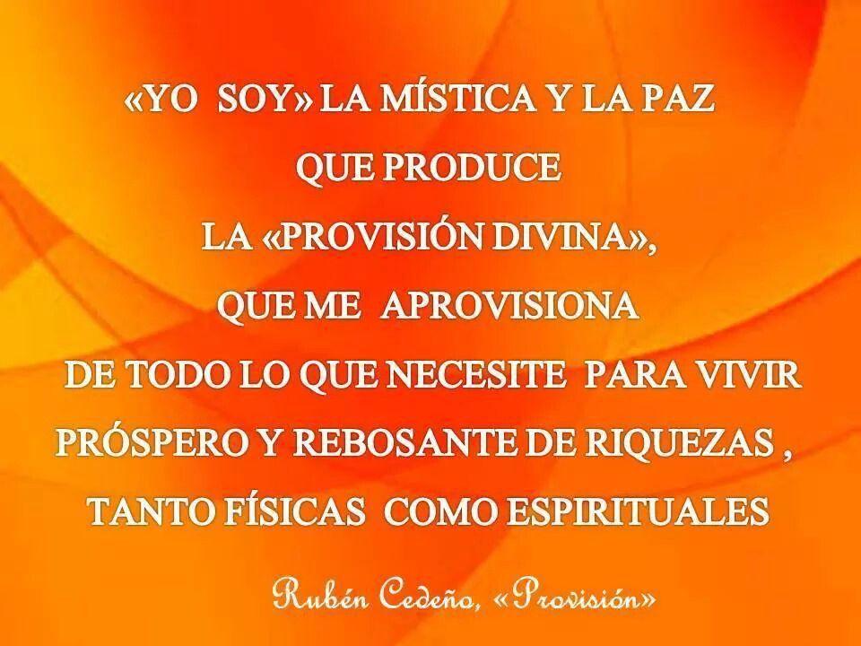 Provisión divina