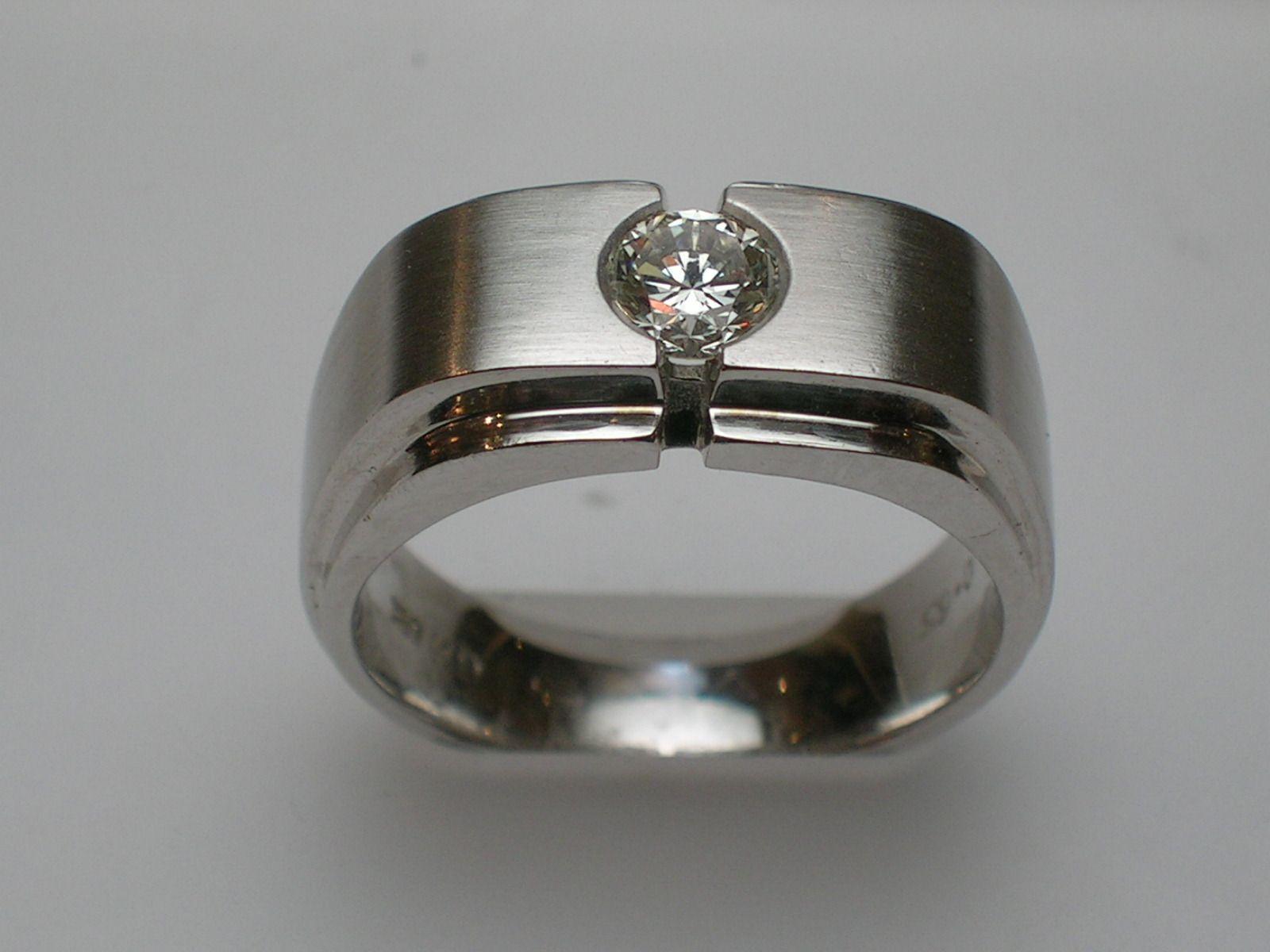 wedding rings trend model style unusual wedding rings men photo