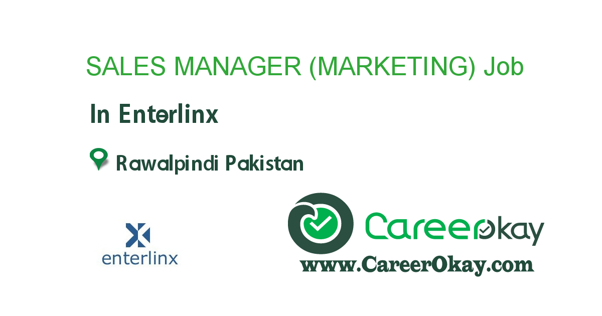Area Sales Manager  Jobs In Pakistan    Chemical