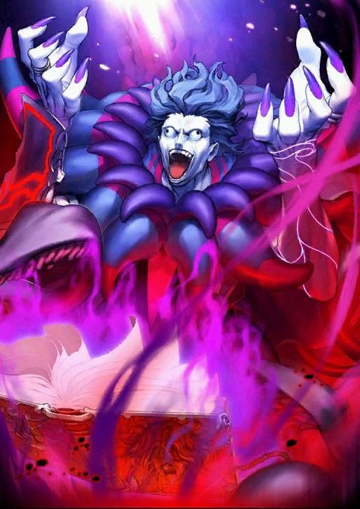 Caster Gilles De Rais Fate Zero Fate Grand Order Fate Stay Night Novela Visual Personajes