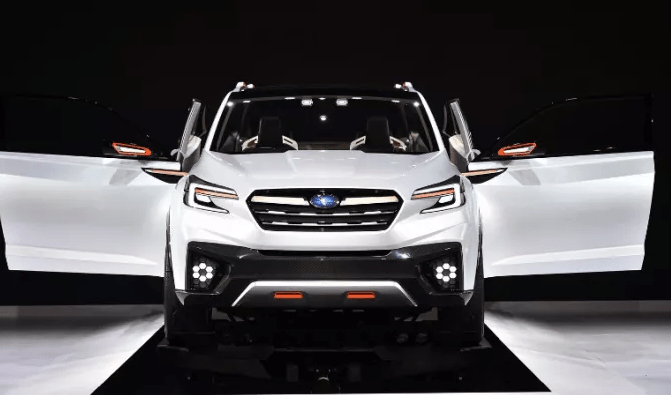 2020 Subaru Tribeca Suv Performance Price And Changes