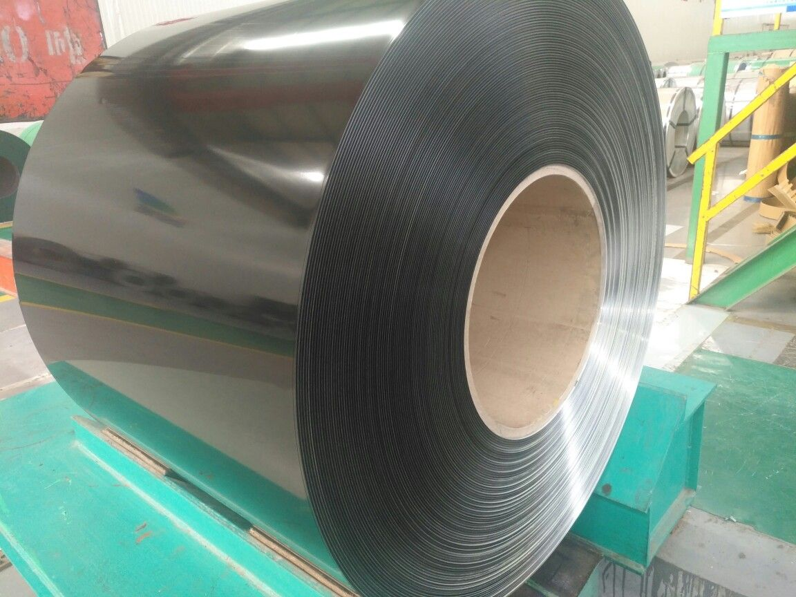 Embossed Ppgi Ppgl Ppal Roofing Sheet Corrugated Roofing Sheet With Thickness 0 13 0 6mm Wechate Whatsapp0861525438 Corrugated Roofing Roofing Sheets Roofing