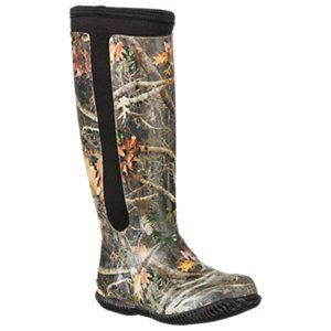 de67a7bacc5 SHE Outdoor Avila High Rubber Hunting Boots for Ladies | Products ...