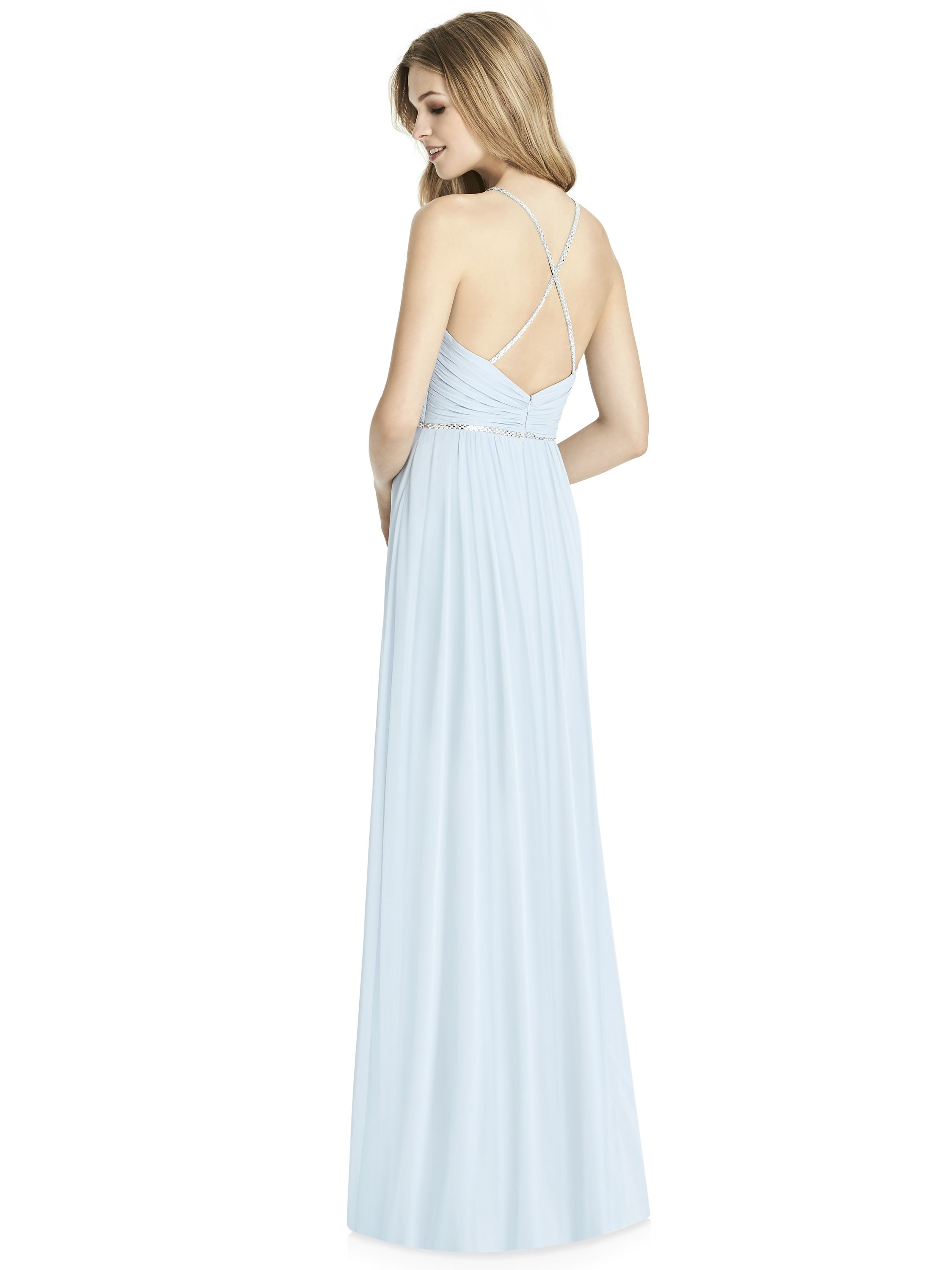 Jenny Packham Bridesmaid Collection - a Dessy Group exclusive ...