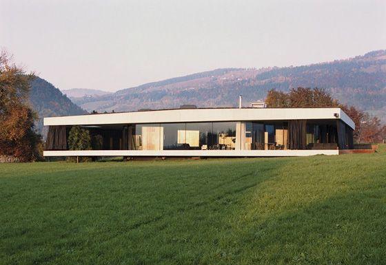 Container Haus Bauen haus salgenreute bernardobader com architecture
