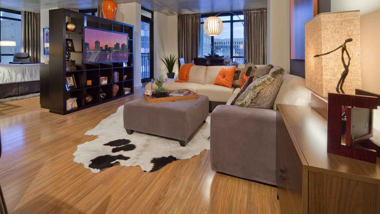 I Loveeee The Way Apartment Is Set Up With Views Of City 55 West Luxury Apartments In Orlando Fl Great And Vibrant Urban Living