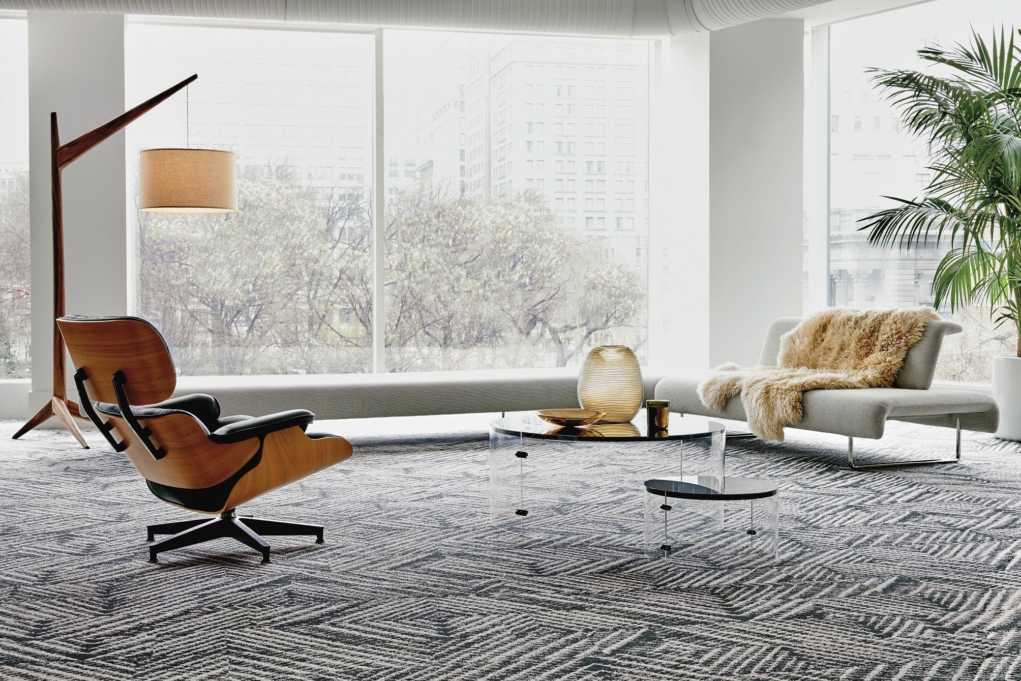 Commercial Carpeting Specs