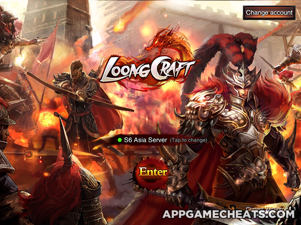 Loong Craft Cheats, Tips & Hack for Silver & Diamonds