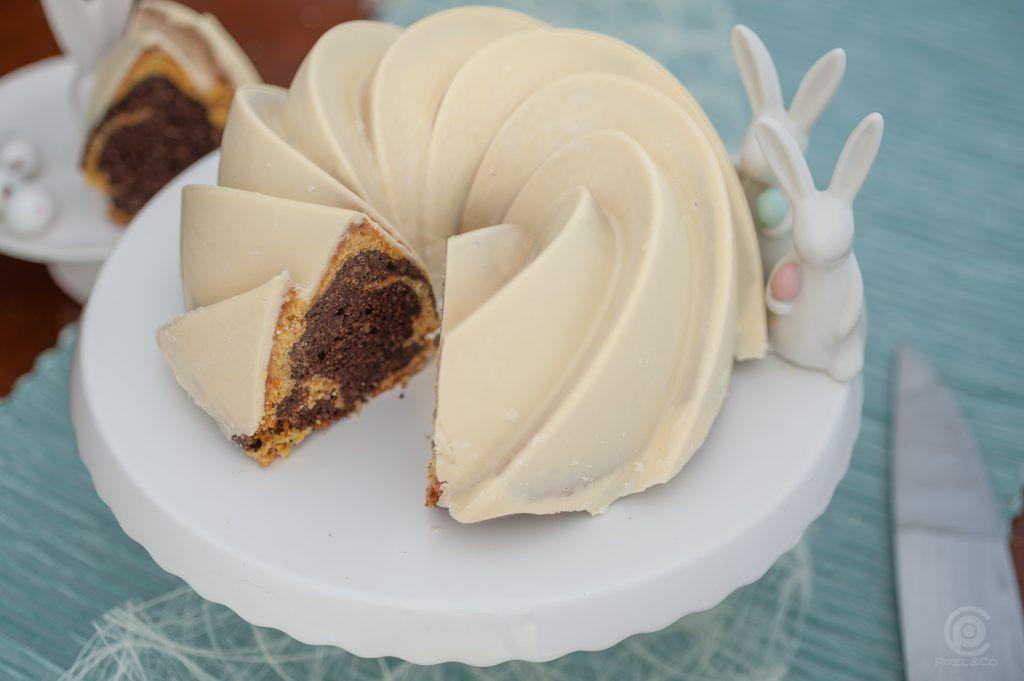 Herstellung Einer Weissen Glasur Tips Und Tricks Von Silkes Welt Kuchen Marmorkuchen Kuverture Selber Machen