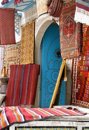 Kairouan Tunisia Tunisie Kairouan Tunisienne