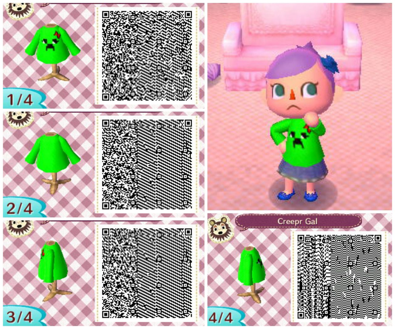 20 Animal Crossing Qr Maker Pictures And Ideas On Meta Networks