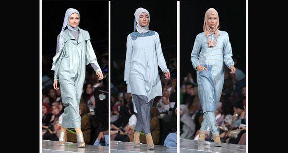 Islamic Fashion in Trend