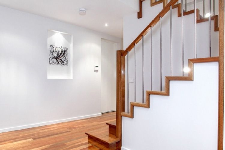 Exceptional Gowling Stairs Provide Stainless Steel Balustrades In Melbourne With A Wide  Variety Of Stainless Steel Baluster Options And Balustrading Stainless  Steel ...