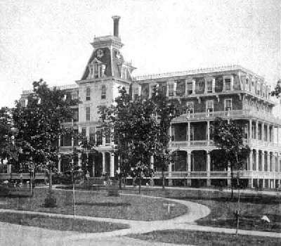 Henry County High School Tn Building