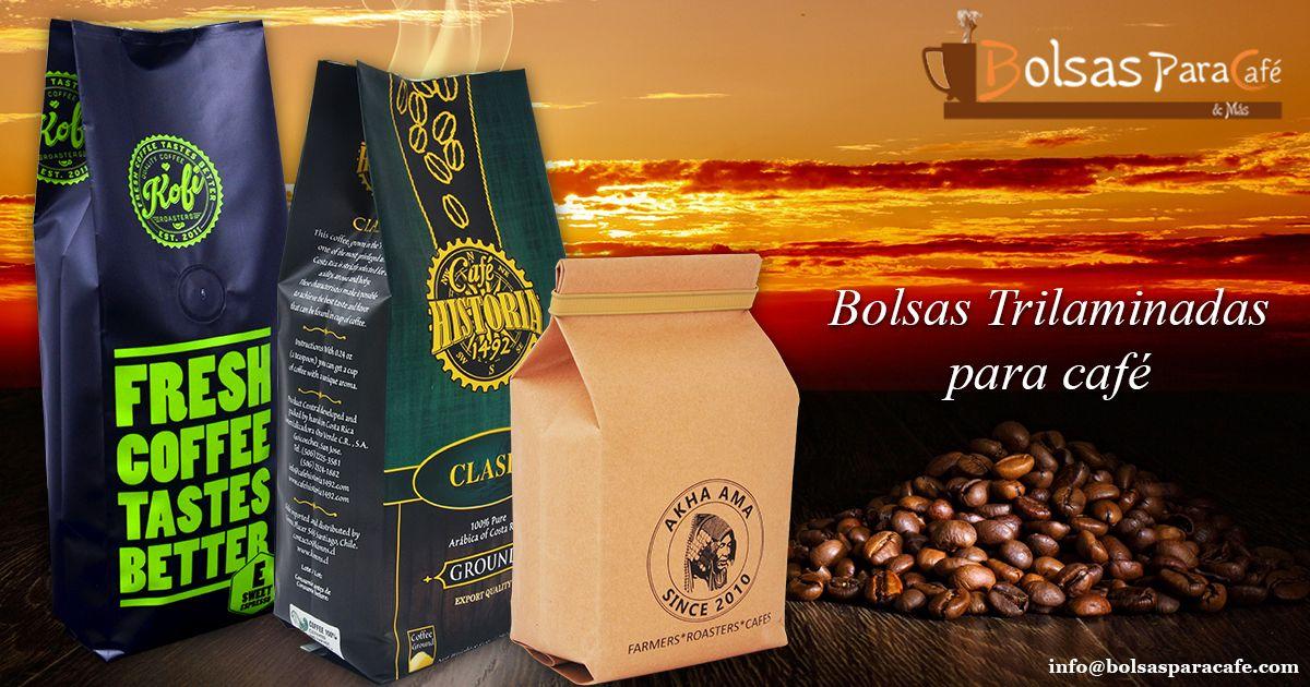 #BolsasTrilaminadasParaCafé - Valvula desgasificadora: Ofrecemos la posibilidad de agregar válvula a sus bolsas. http://www.bolsasparacafe.com/bolsas-trilaminadas-para-cafe/
