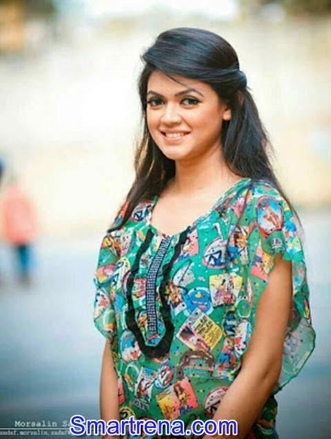 Masuma Rahman Nabila Bangladeshi Actress Rj Program Host Photos
