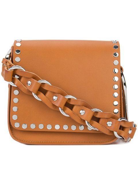 Minza shoulder bag - Brown Isabel Marant NrHuJVlN